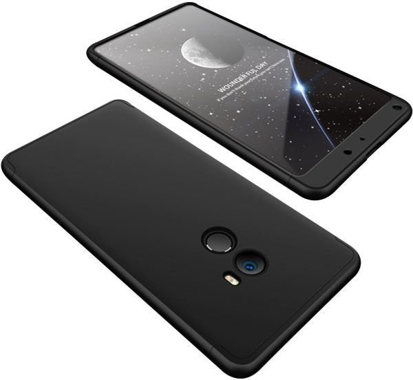 360° Case IPAKY Xiaomi MI Mix 2 + Протектор