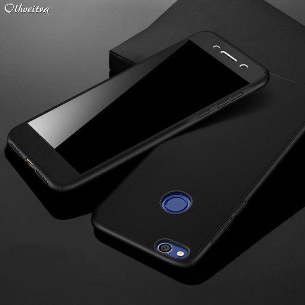 360° Case Ipaky Xiaomi Redmi Note 5A Prime + Протектор