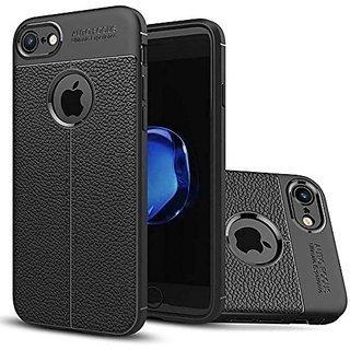 360° градусов Leather TPU Iphone 7/8