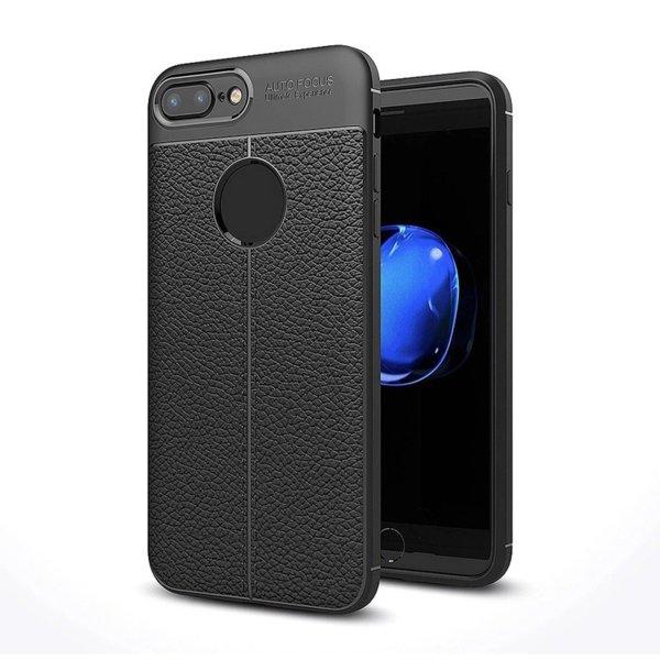 360° градусов Leather TPU Iphone 7 Plus/8 Plus