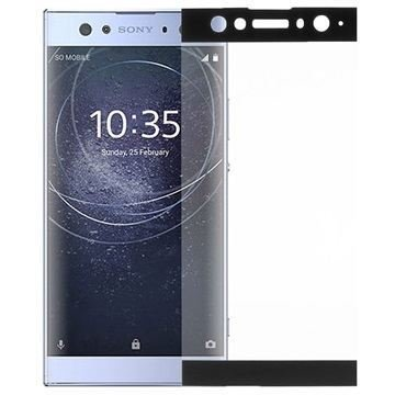 3D стъклен протектор Full face Sony Xperia XA2 Ultra