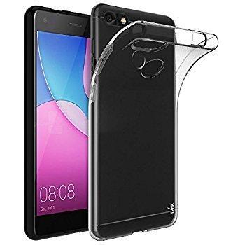 Силиконов гръб Crystal Huawei P9 Lite mini