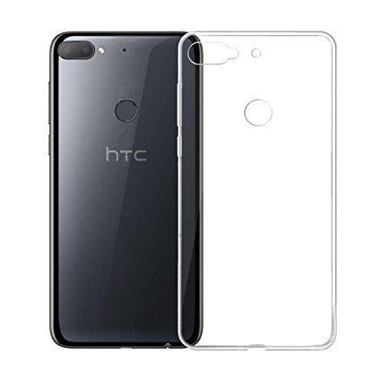 Силиконов гръб HTC Desire 12