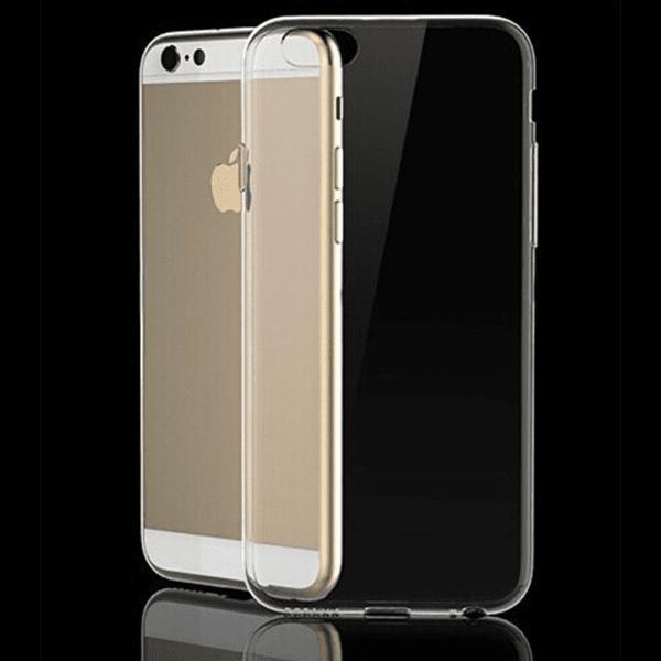 Силиконов гръб Iphone 6