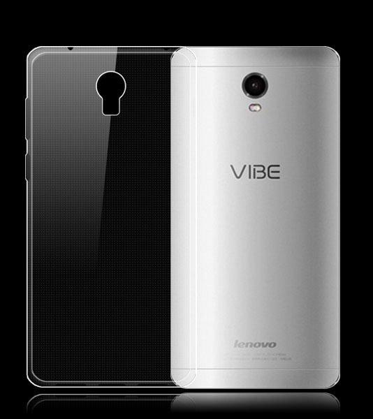 Силиконов гръб Lenovo Vibe P1
