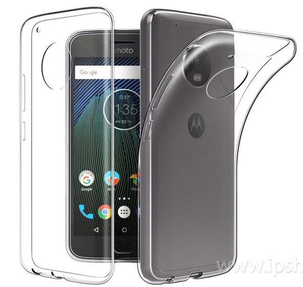 Силиконов гръб Motorola Moto G5S