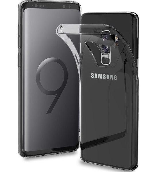 Силиконов гръб Samsung S9/S9 plus