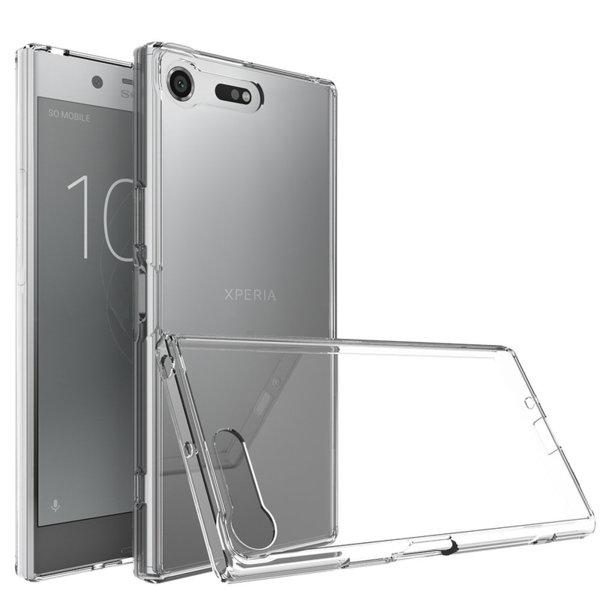 Силиконов гръб Sony Xperia XZ / XZ 2