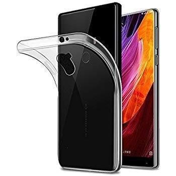 Силиконов гръб Xiaomi Mi Mix 2