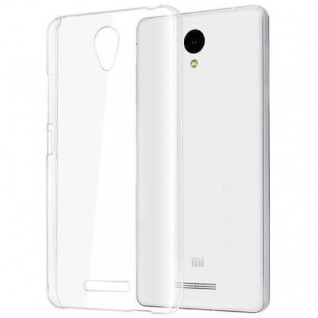 Силиконов гръб Xiaomi Redmi 4X