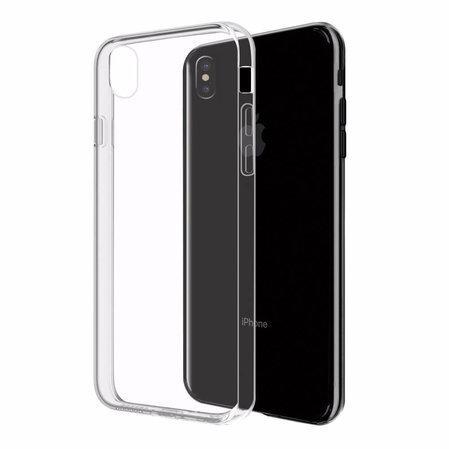 Силиконов гръб за Iphone X