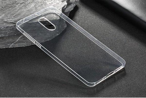 Силиконов гръб за Sony Xperia L2