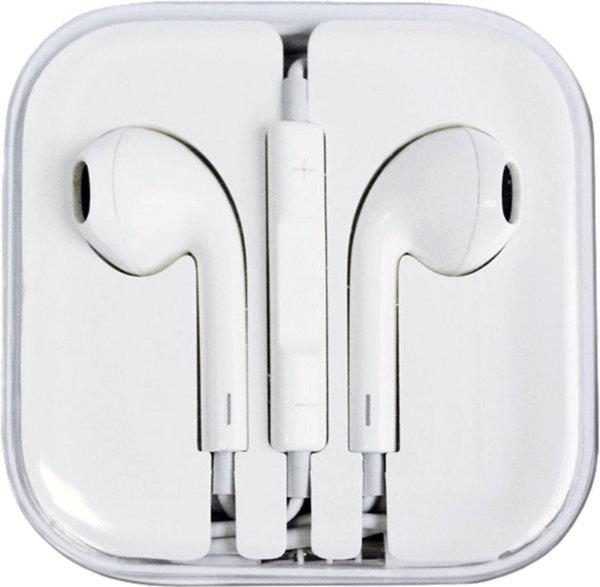 Слушалки Iphone 5/Iphone 6