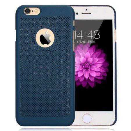 Breathing дишащ кейс + Nano Протектор iPhone 7/8