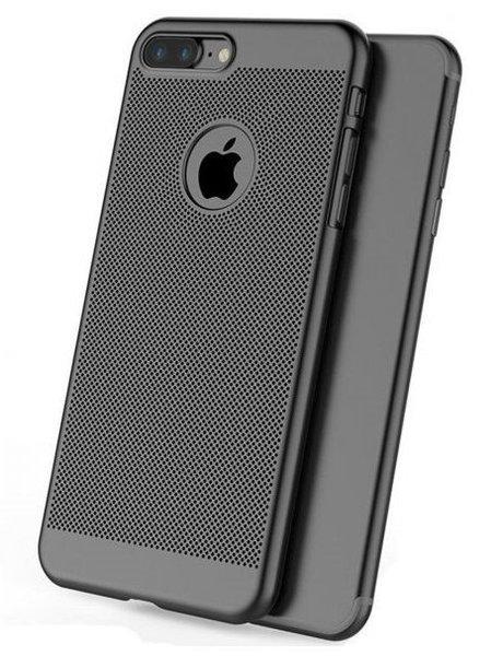 Breathing дишащ кейс + Nano Протектор iPhone 7 Plus/8 Plus