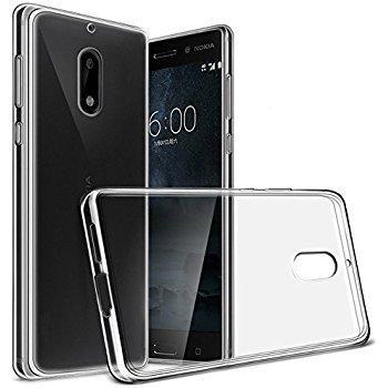Clean Armor силиконов гръб Nokia 6.1 2018