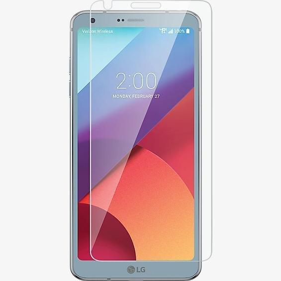 Стъклен протектор LG G6