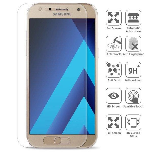 Стъклен протектор за Samsung A3 2017