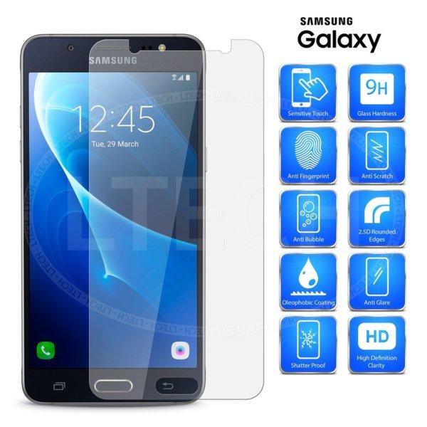 Стъклен протектор за Samsung J8 2018