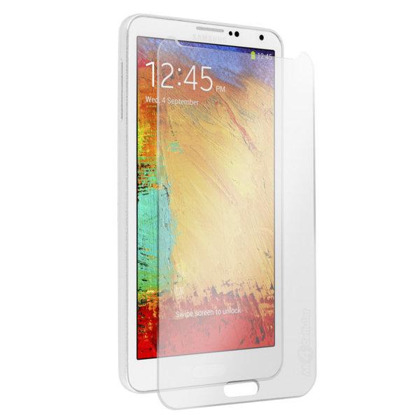 Стъклен протектор за Samsung Note 4
