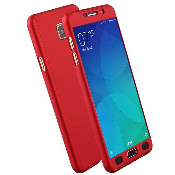 360° Case IPAKY Samsung A5 2016 + Протектор