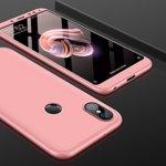 360° Case Ipaky Xiaomi Redmi Note 5 + Протектор