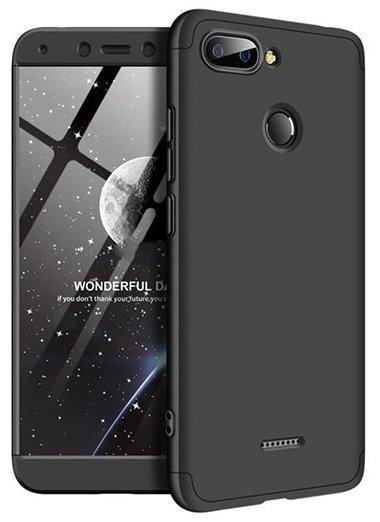 360° Case Ipaky Xiaomi Redmi 6 + Протектор