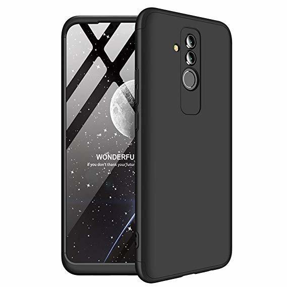 360° Case Ipaky Huawei Mate 20 Lite + Протектор