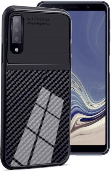 Shine Carbon TPU Samsung A7 2018