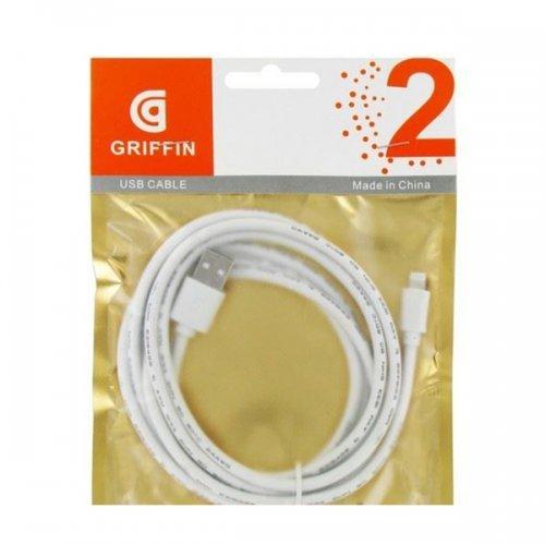 Griffin 2M Type C кабел