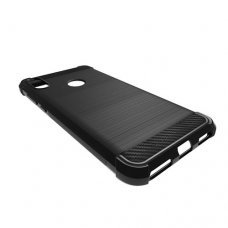 Black Armor Carbon Motorola One