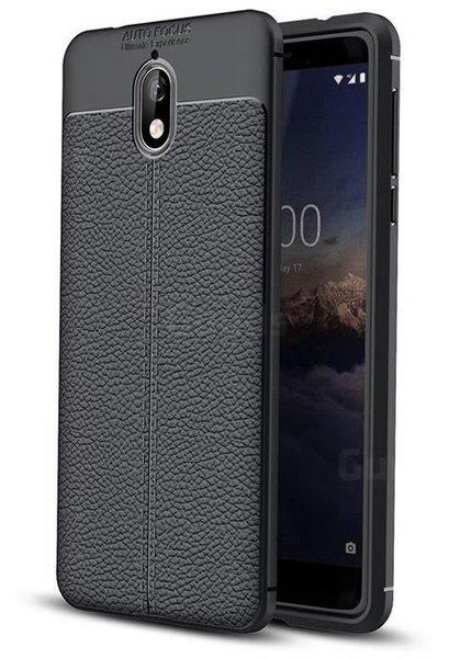 Autofocus Case Nokia 3.1