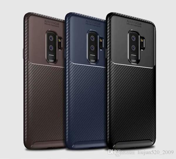 Shine carbon Tpu Samsung J6 plus 2018
