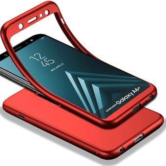 iCover 360 силиконов кейс Xiaomi Redmi 5 Plus