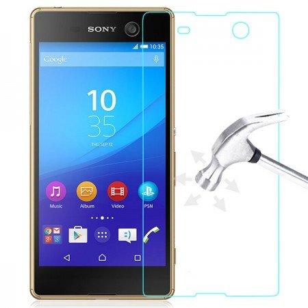Стъклен протектор Sony Xperia M5