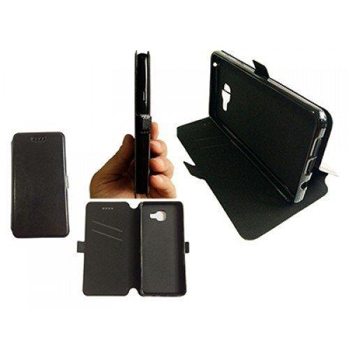 Хоризонтално отварящ калъф slim LG G5