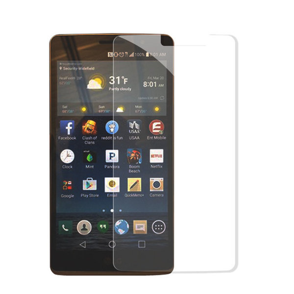 Стъклен протектор LG G5