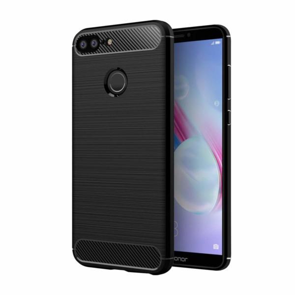 Carbon fiber гръб Huawei Honor 9 Lite