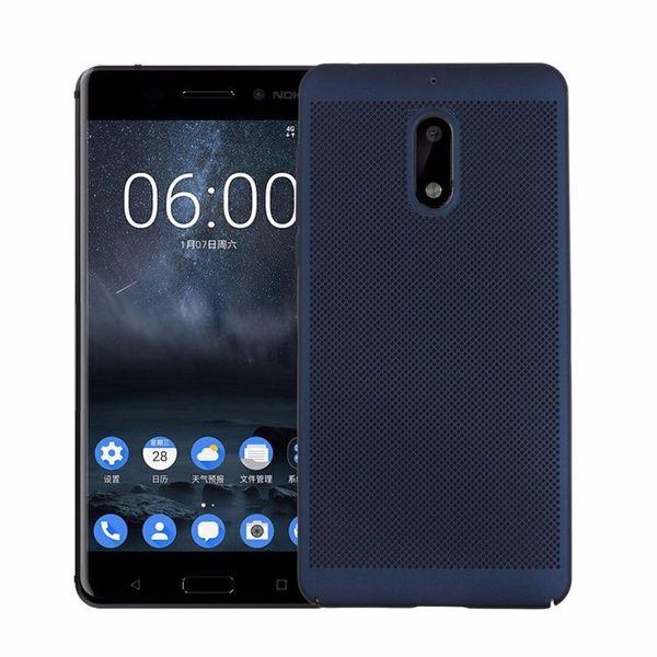 Breathing дишащ кейс + Nano Протектор Nokia 2.1