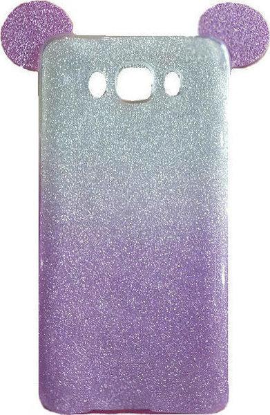Силиконов Ears Gradient гръб Samsung S7 Edge