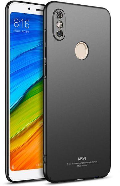Силиконов гръб Мат Xiaomi Redmi Note 5/A2