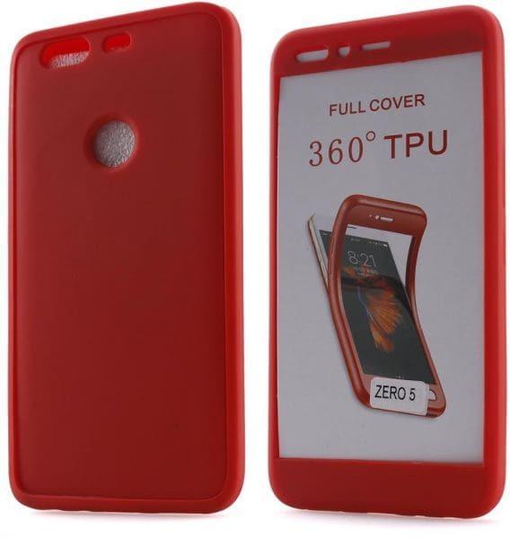 iCover Tpu 360 силиконов кейс iPhone 7/8 Plus