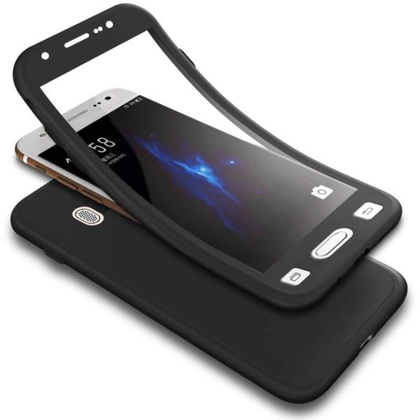 iCover Tpu 360 силиконов кейс Samsung J3 (2017)
