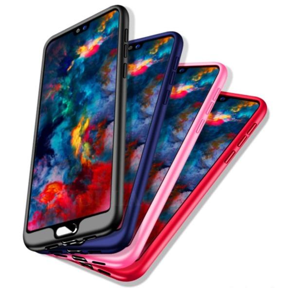 iCover Tpu 360 силиконов кейс Nokia 6.1