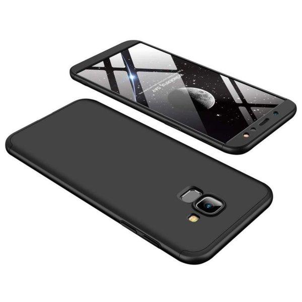 360° Case IPAKY Samsung J4 Plus 2018 + Протектор