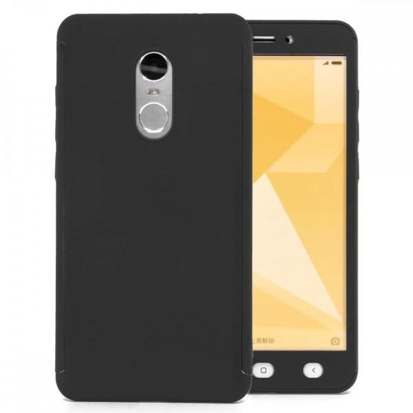 360° Case Ipaky Xiaomi Redmi Note 4X (Note 4) + Протектор