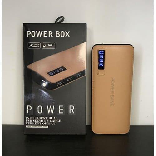Външна батерия Power Bank, 20.000 mAh