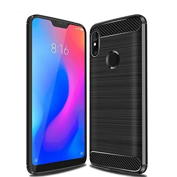 Carbon Line гръб Xiaomi Mi A2