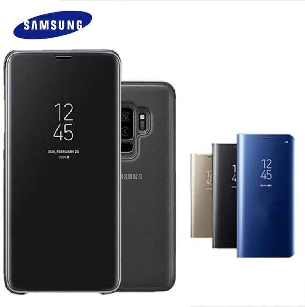 Clear View Flip Case Samsung S9 Plus (активен)
