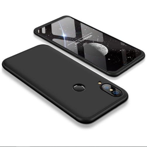 360° Case Ipaky Xiaomi Redmi Note 6 Pro + Протектор